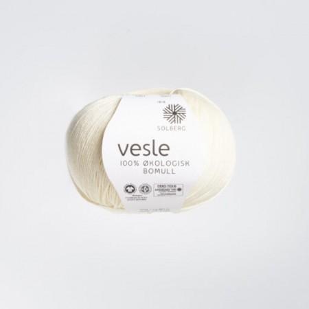 Solberg Vesle