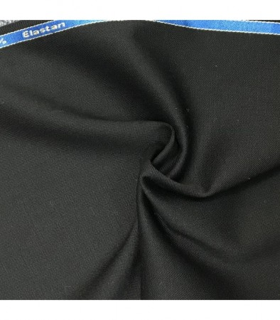 Royal Ull Gabardin m/stretch farge 000 svart