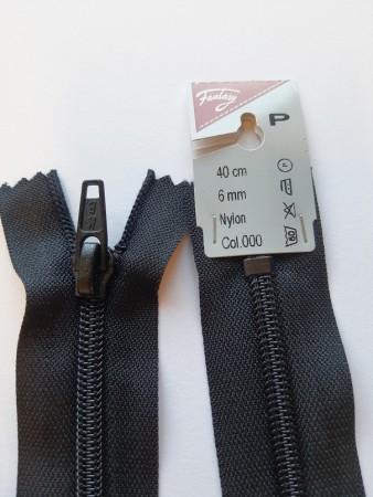 Nylon ikke delbar 6 mm